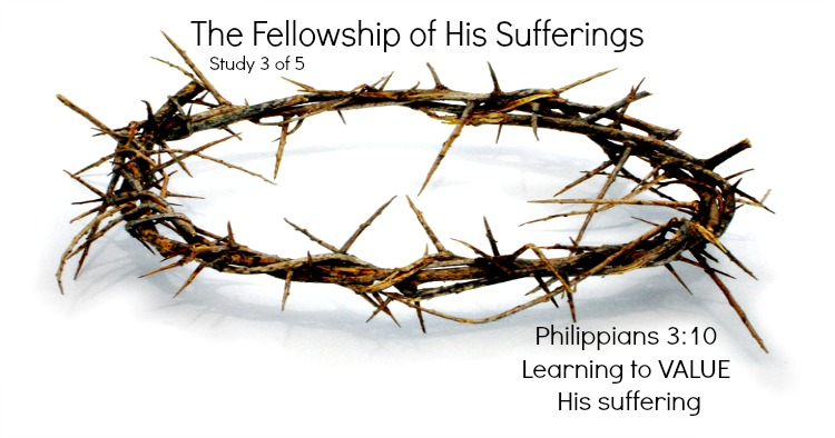 the fellowship of his sufferings